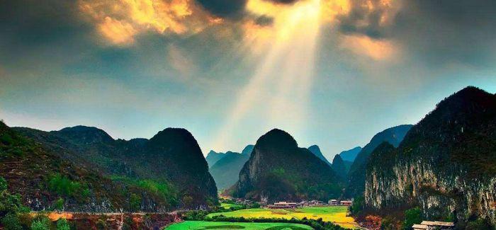 来自南京的西部祖先