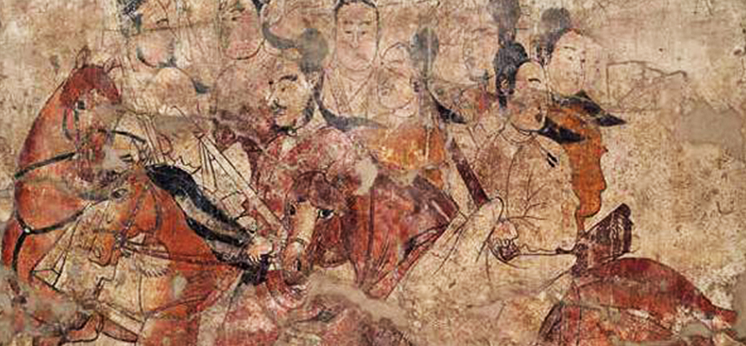 壁上观:让千年壁画活起来
