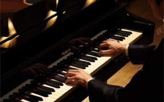 卡西欧流行钢琴吧|单人零基础成人钢琴速成