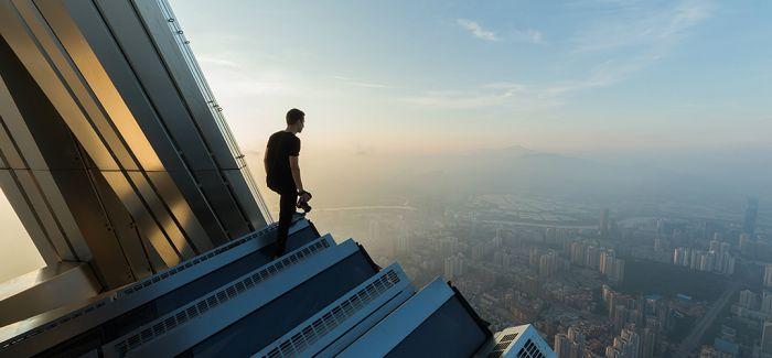 从芝加哥到深圳 探索摩天楼的历史