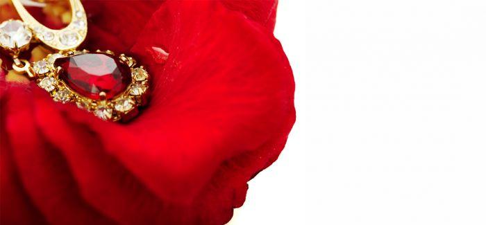那些代表爱情的珠宝