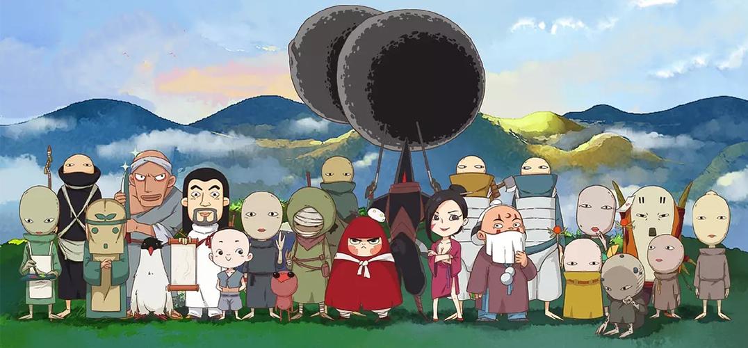 国产动画电影 难破《大圣归来》纪录