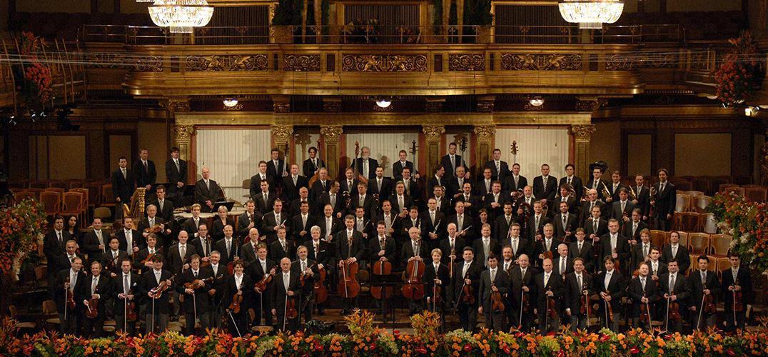 维也纳新年音乐会:全球瞩目 世界共享