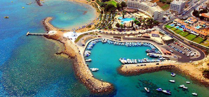 真实的塞浦路斯