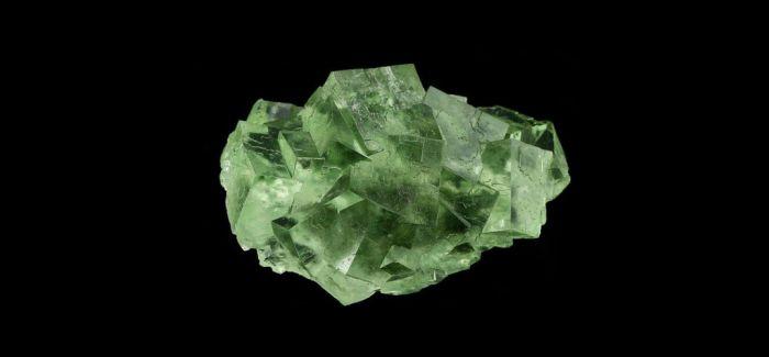 悄然升温的矿晶收藏