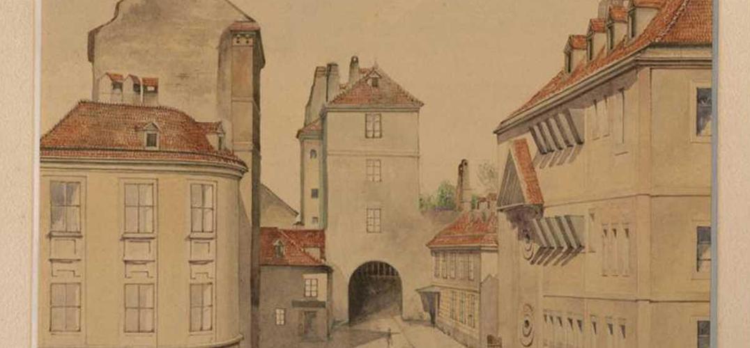 荷兰专家对署名希特勒的水彩画提出质疑