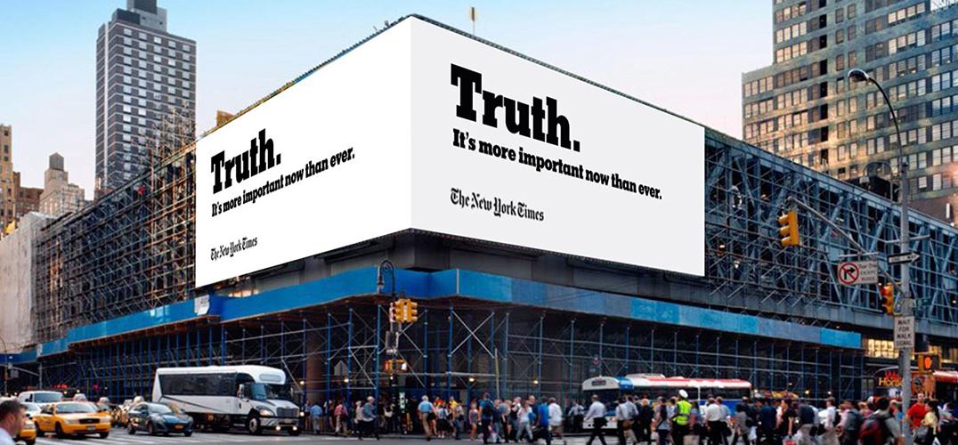 """盘点:数字时代 艺术世界的""""假新闻""""与""""后真相"""""""