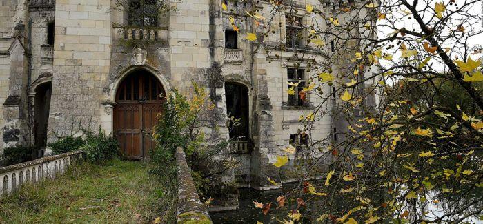 法国网站在线众筹集资 拯救童话式古老城堡