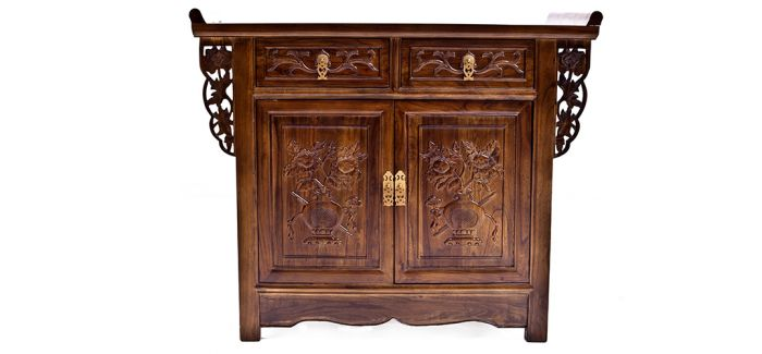 关于中式家具纹样 我们需要知道的事
