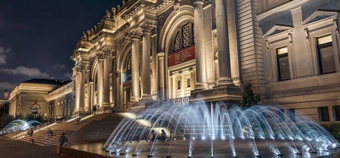 赤字危机!纽约大都会博物馆将收取门票