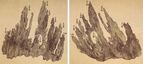 """用十个角度画出米万钟的""""石癖""""与非非石"""