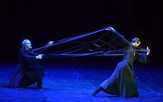 芭蕾与文学巨著