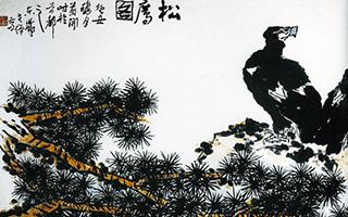 发掘京派绘画价值洼地