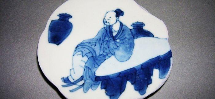 瓷片上的中国