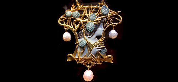 珠宝:那颗会跳动的心脏