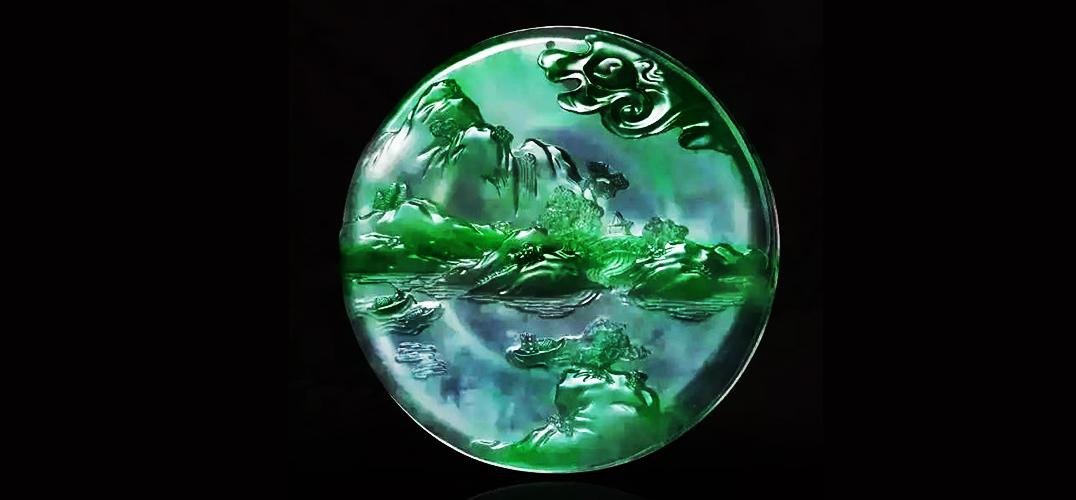 青山绿水 岁月无痕