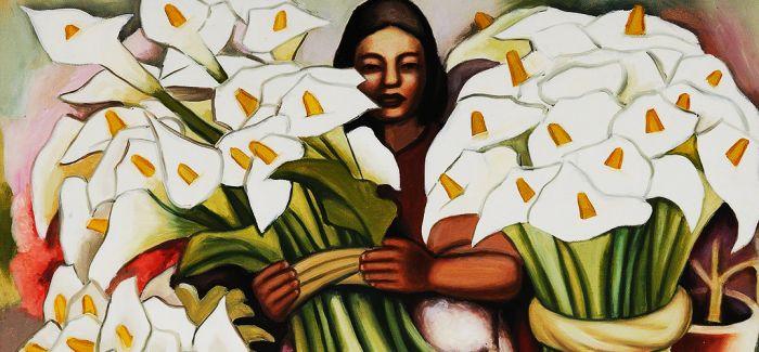 墨西哥的骄傲: 迭戈·里维拉