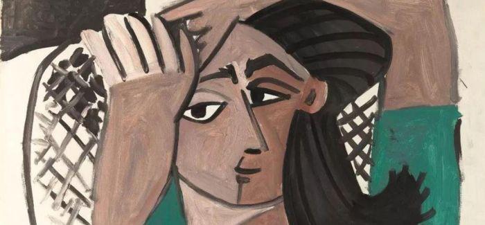 佳士得「二十世纪艺术周」部分作品香港及台北预展