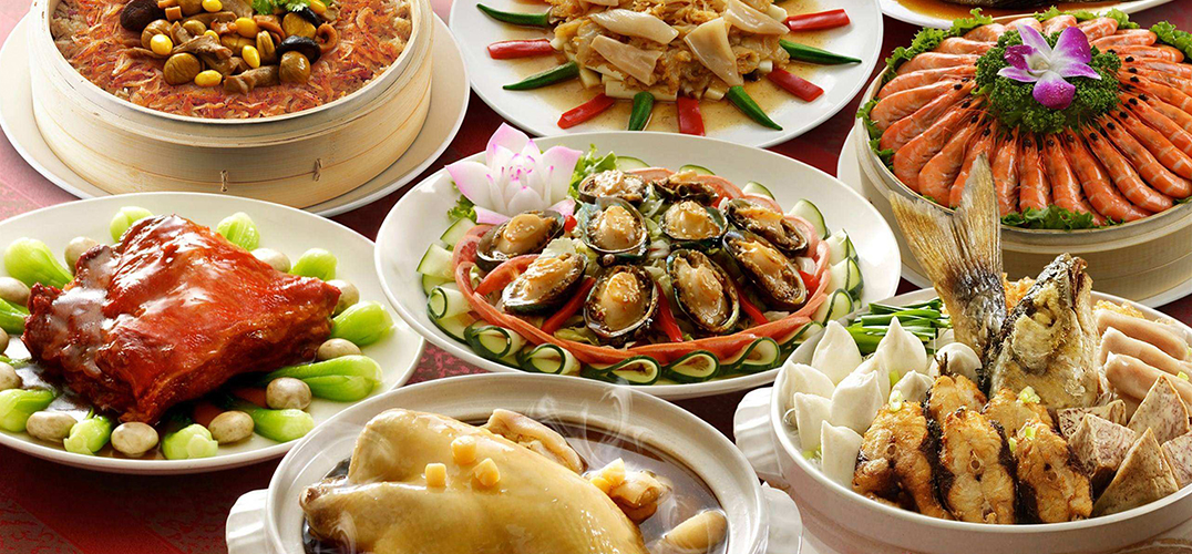 吃什么过春节?