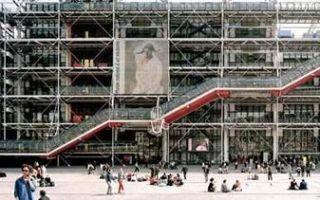 蓬皮杜与上海五年展陈合作开启