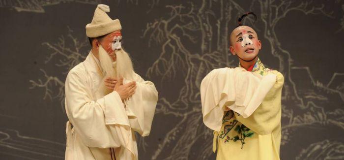 上海昆剧团迎来建团40周年