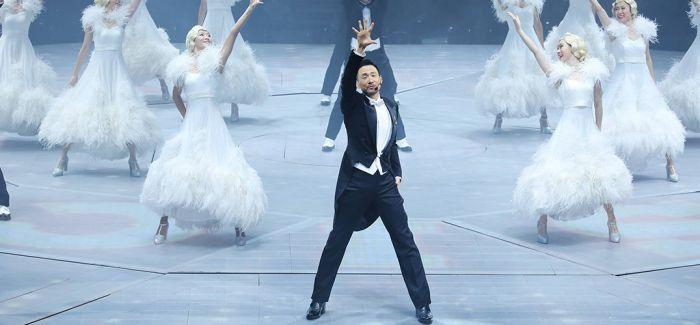 打造中国最大演艺舞台