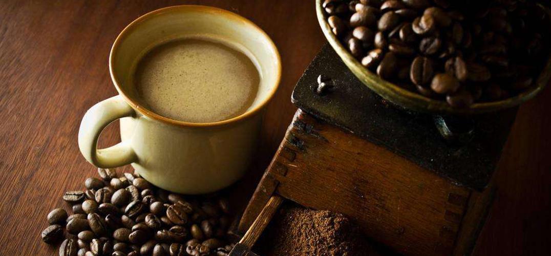 """咖啡的""""CP""""新选项"""