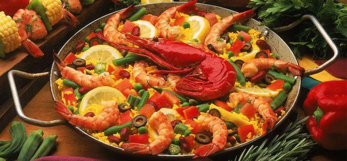 春节无法抗拒的美食