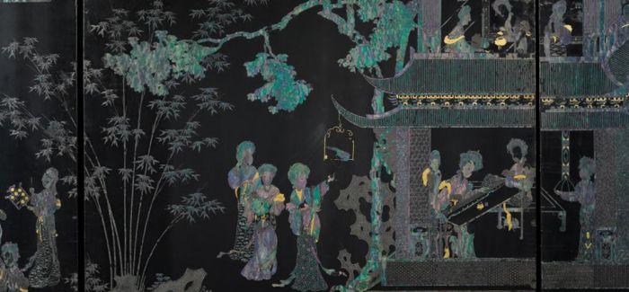 中国是从古至今的漆器控