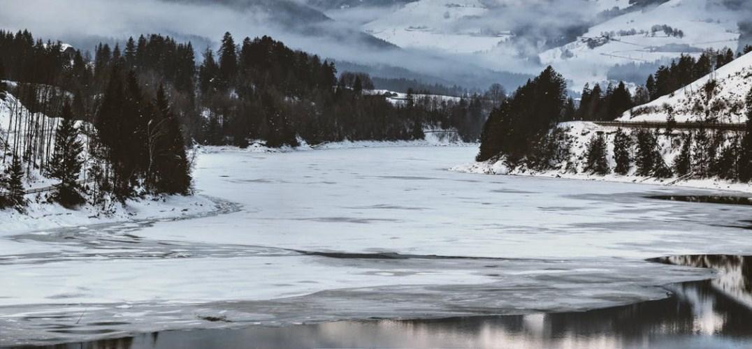 光彩旅|走进风光旖旎的察尔湖冬捕探秘