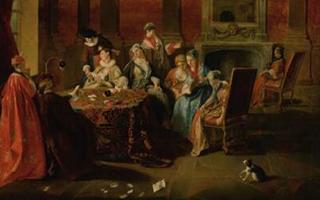 """苏富比""""西洋古典油画晚拍""""呈献14至19世纪杰作"""