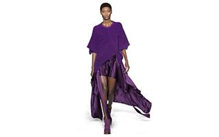 紫色:从权贵到反主流文化的转变