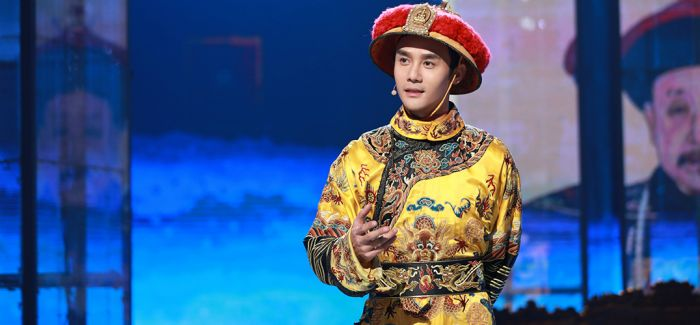 """2017!中国文物事业发展的""""丰收年"""""""