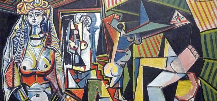 拍卖史上最贵的五件艺术珍品