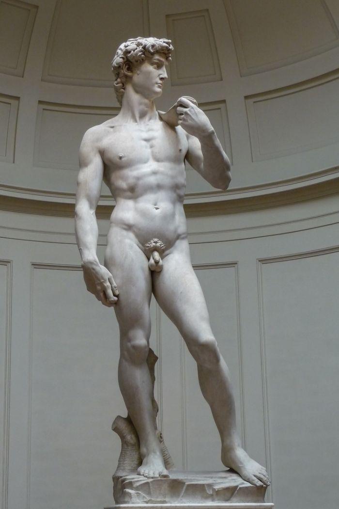 意大利文艺复兴 那段迷人的艺术史