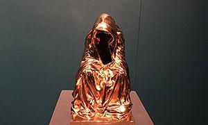 「心灵的外衣」安娜·高美