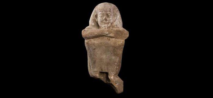 考古学家发现4400年前古埃及采矿行政建筑遗迹