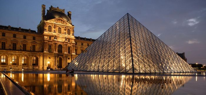 卢浮宫将新建保护与存储设施 用于存放馆藏珍品