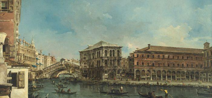 英国艺术部长采取措施防止威尼斯杰作从国内流出