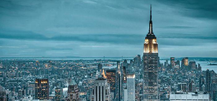 纽约的秘密