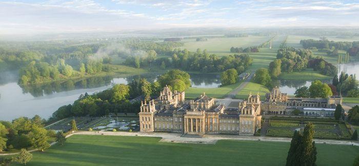世界十大保存和维护最为完好的皇宫