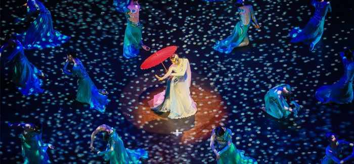 以中国人视角演绎世界风情