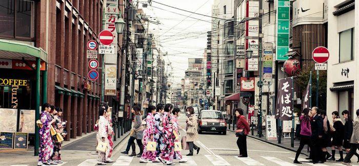 日本东北六县旅行记 你心动了吗