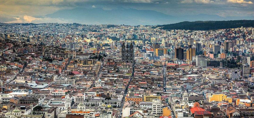 南美最漂亮的殖民地