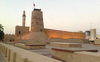 中东艺术市场从迪拜起飞