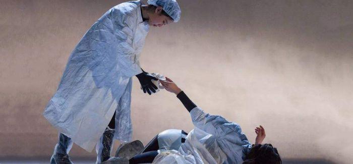 波兰导演会让鲁迅的《铸剑》走向哪?