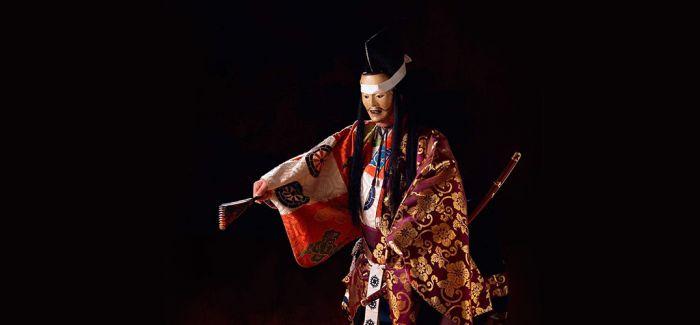 日本曲艺家献艺京西