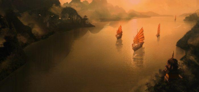《谜巢》:高度还原千年帝陵