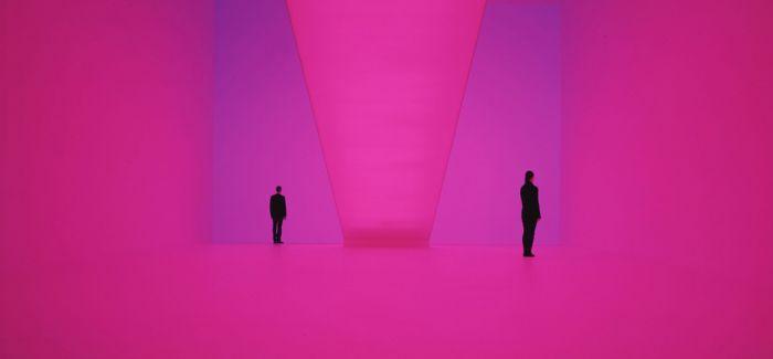五彩斑斓:空间中存在的光