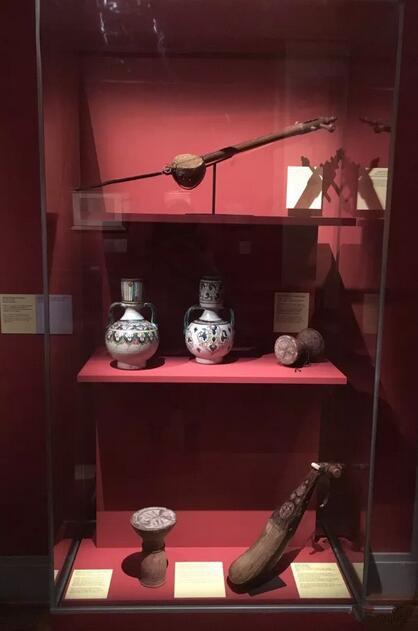 """德拉克罗瓦博物馆的""""东方想象与再现"""""""